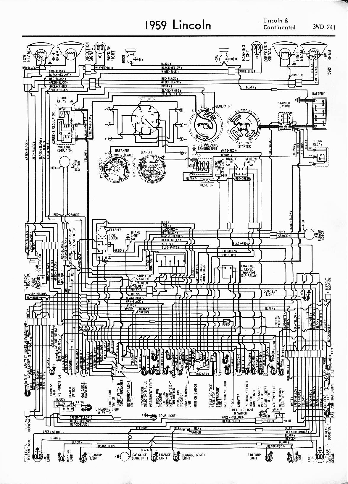 lincoln continental wiring diagram wiring diagrams online 1996 lincoln engine diagram 1996 wiring diagrams