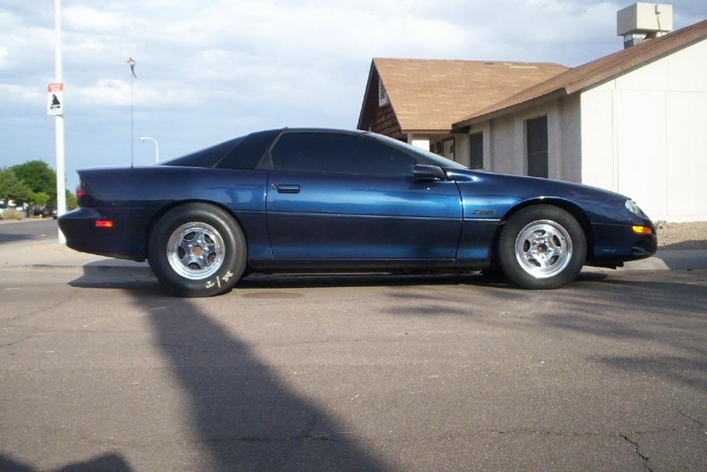 V3 2 build (F2 procharger , 427, etc  ) by 1dirtyz | chevy