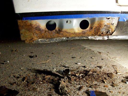 Another Rocker Repair thread for an NA Miata by Austin G