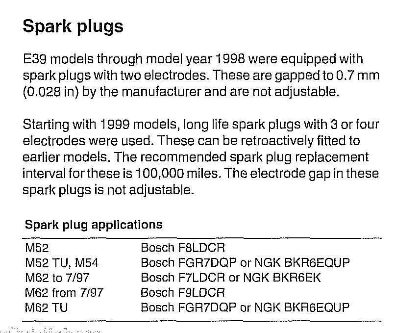 Spark Plug Wire Resistance - Dolgular.com