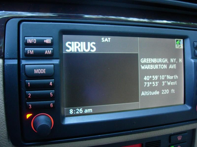 my e46 oem navigation 16 9 cd monitor complete retrofit by delmarco rh diyauto com Idrive Logo Idrive Arkansas Map