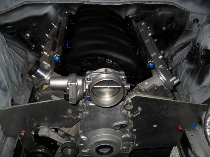 Aluminum Valve Cover Oil Cap Breather Replacement for LSX LS1//LS6//LS2//LS3//LS7 Car Engine Accessores Regard