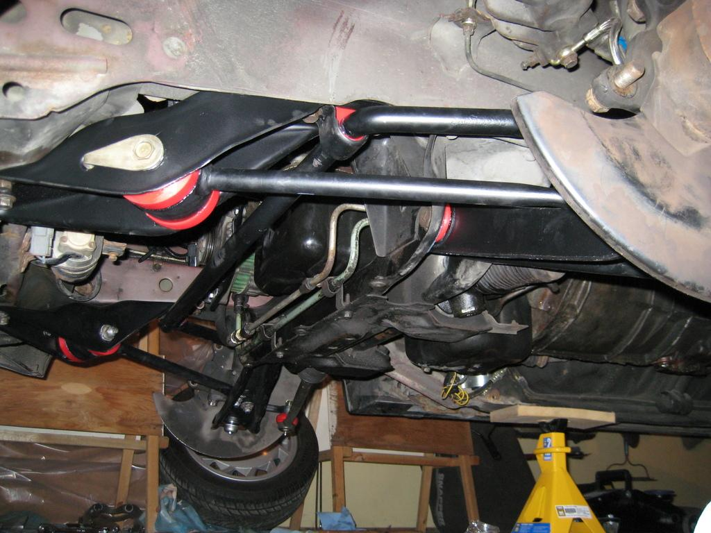 Dzs Nobody Likes Z31s By Deleriousz Nissan 300zx Builds Diy Z32 Engine Coil Diagram After Winter Was Over I Finally Brought The Car To Calgary Found A Place With Garage For It And Did Few Suspension Mods Start