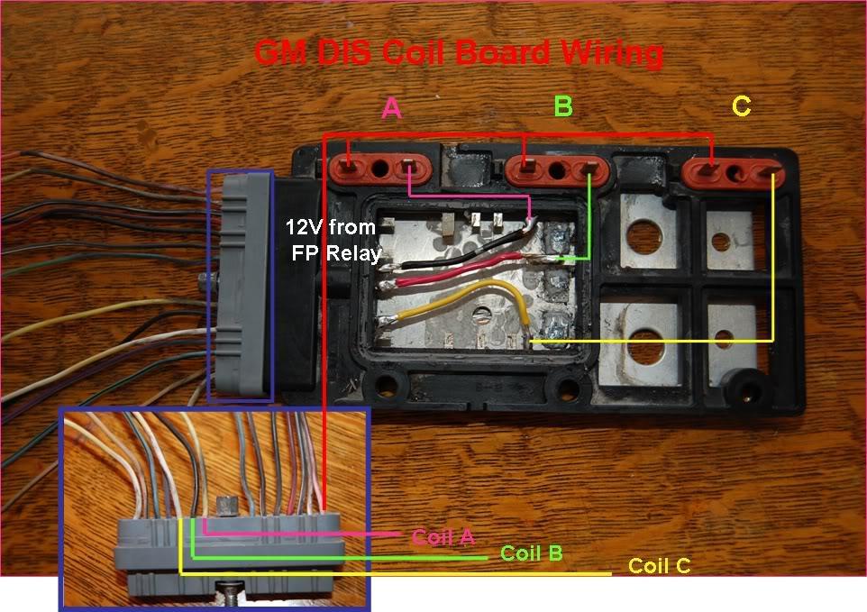 Wasted Spark Install by Brad D  | bmw | 5-series-e28 | diys