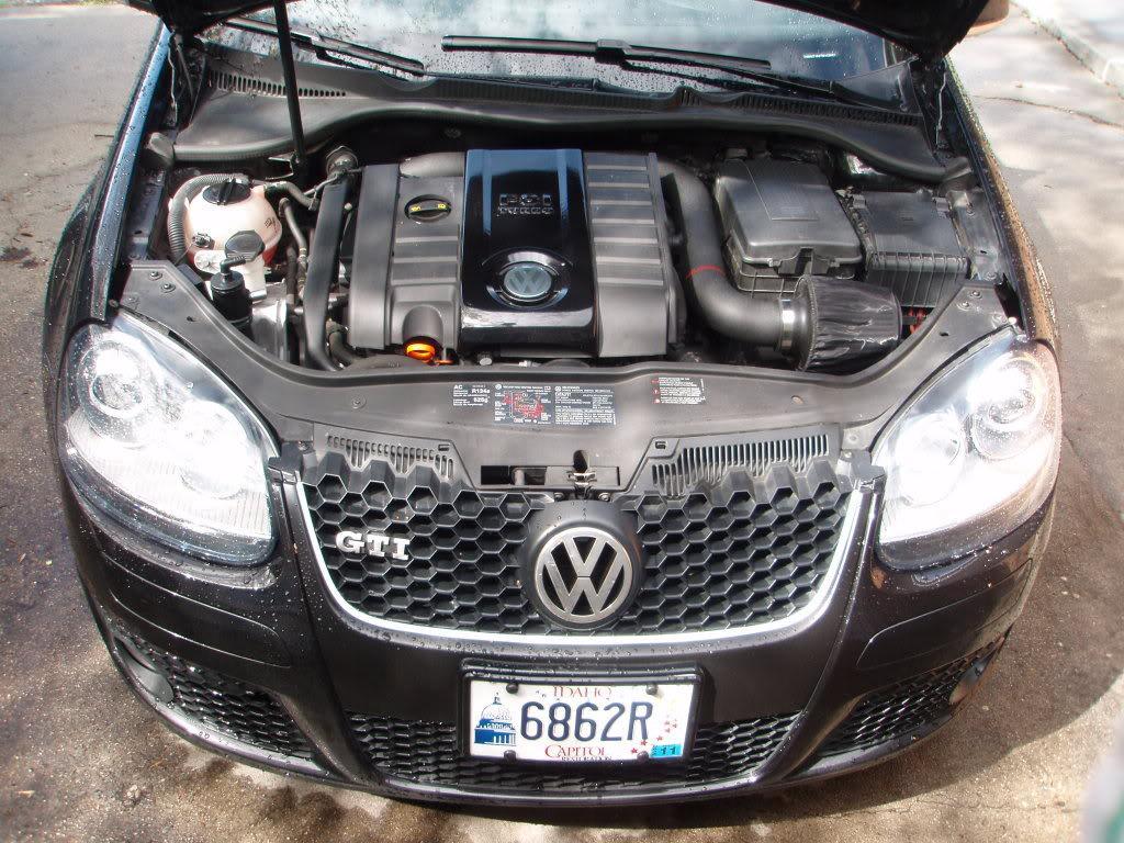 Mkv Build Thread By Dustinwark Volkswagen Golf 3
