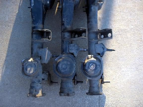 SR-5, GT-S, nd MA46 axles spring seats
