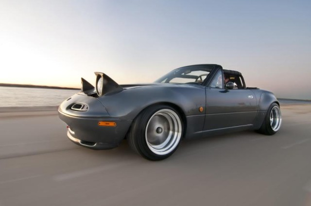 1990 Miata Build by switched