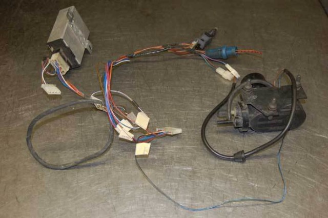 brake vacuum pump wiring diagram 16vvincent s cruise control install by 16vvincent volvo vacuum pump wiring