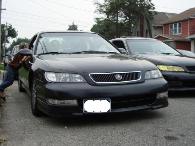 Acura Cl Acura Cl 1999 Acura Cl For Sale Diy Auto