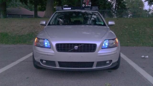 Volvo   S40/V50 Gen2   DIY Auto
