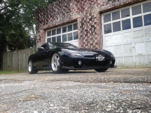 Silver_7's 94 RX-7 build by silver_7