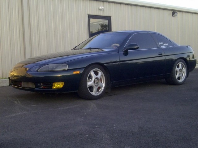 Project:Soarer by megamax