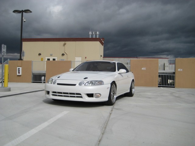 The Ultimate Lexus SC300 build thread by LCSC