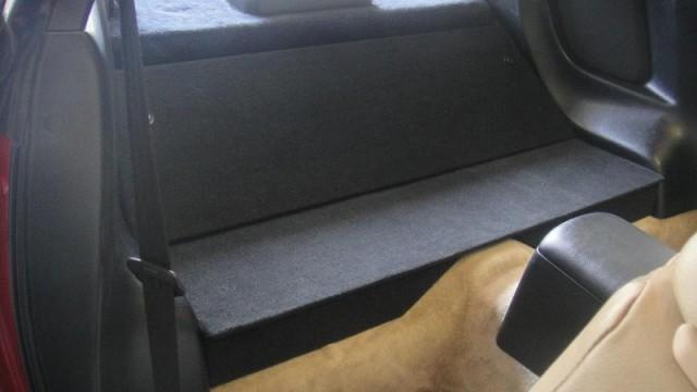 Rear Seat Delete By Vettviperkiller Toyota Supra A80