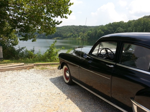 1951 Oldsmobile 88 (Deluxe) by 1951Olds88