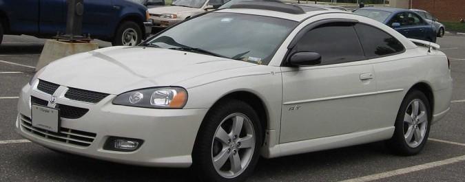 Dodge  Stratus Gen2  DIY Auto