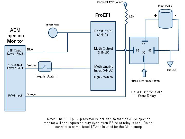 ProEFIMethanolControl 1464232579 going single after 10 years sp f1 manifold, pte6265 by josh s pro efi 128 wiring diagram at aneh.co