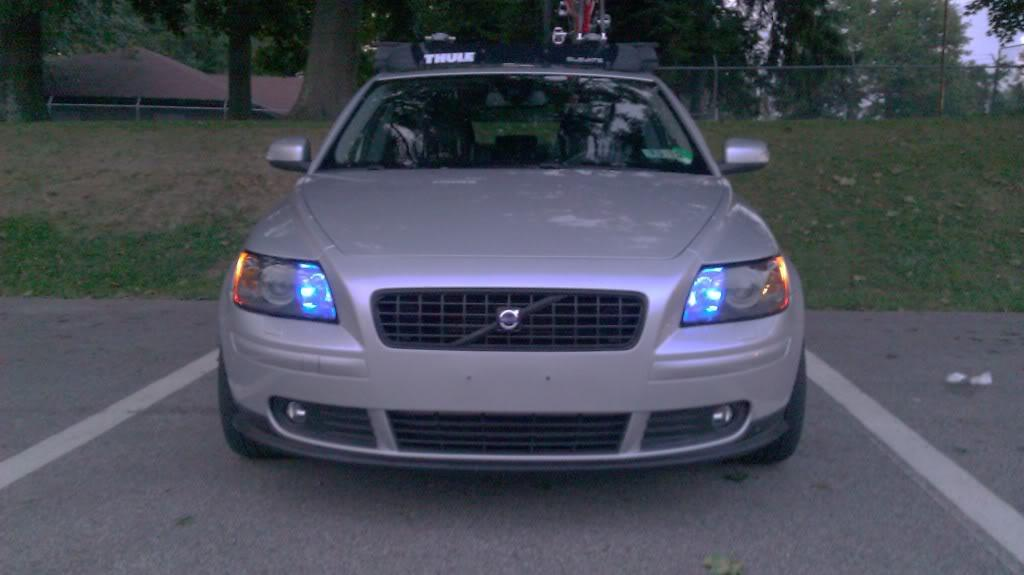 Nkreig's K16 Geartronic Build by nkreig | volvo | s40-v50 | builds | DIY
