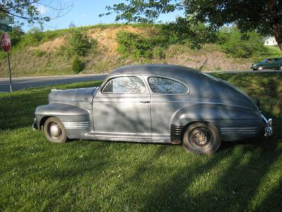 1941 Streamliner By Uscjason Build