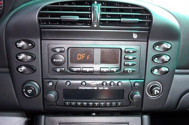 my car stereo install by 911turborules diy rh diyauto com CDR-220 Knobs Becker CDR-220