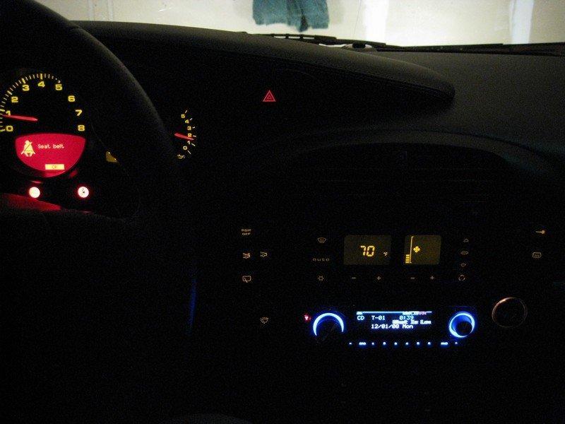 My Car Stereo Install by 911TurboRules   porsche   996   diys   DIY