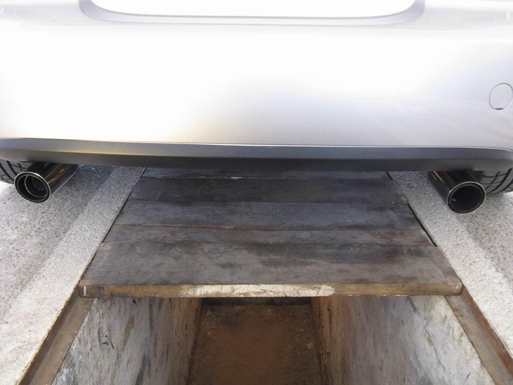 DIY Rear bumper mod by PTR | mazda | mx-5-miata-2 | diys | DIY