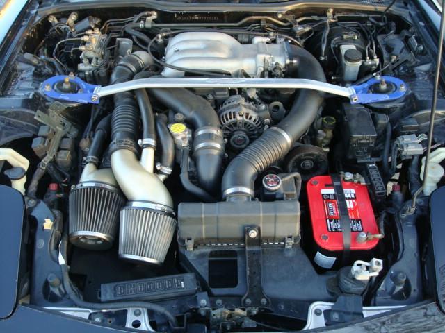 Silver_7's 94 RX-7 build by silver_7 | Mazda | RX-7 - FD | Build