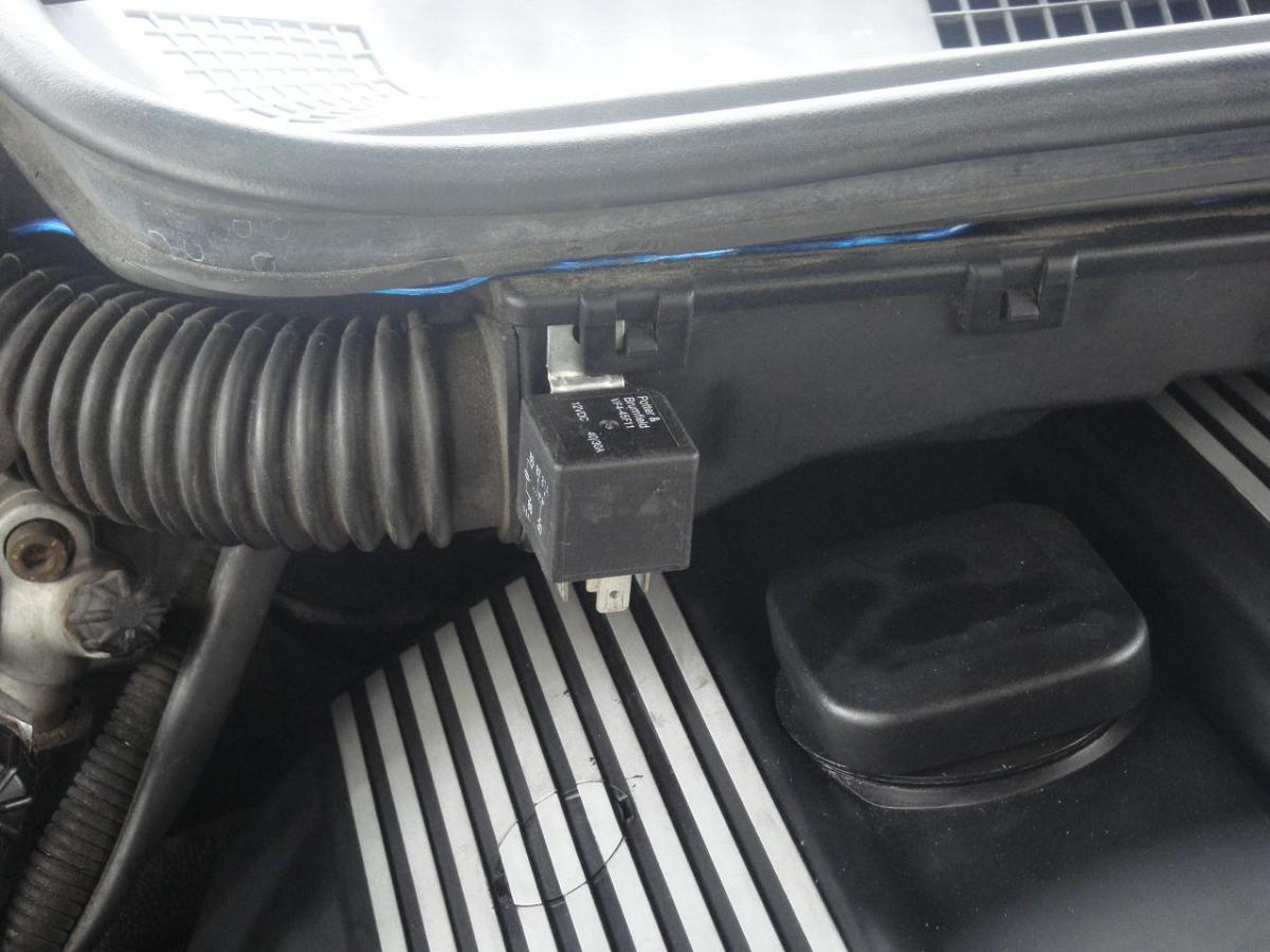 E36 Electric Fan Wiring On Off Switch Applicable to all