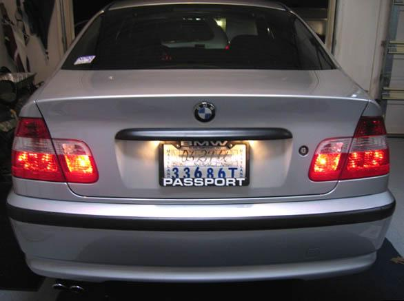 Complete diy for updating e46 tail lampsrear fogs to euro facelift additionally i will use the bottom portion of my trunk for rear fog lights only cheapraybanclubmaster Image collections