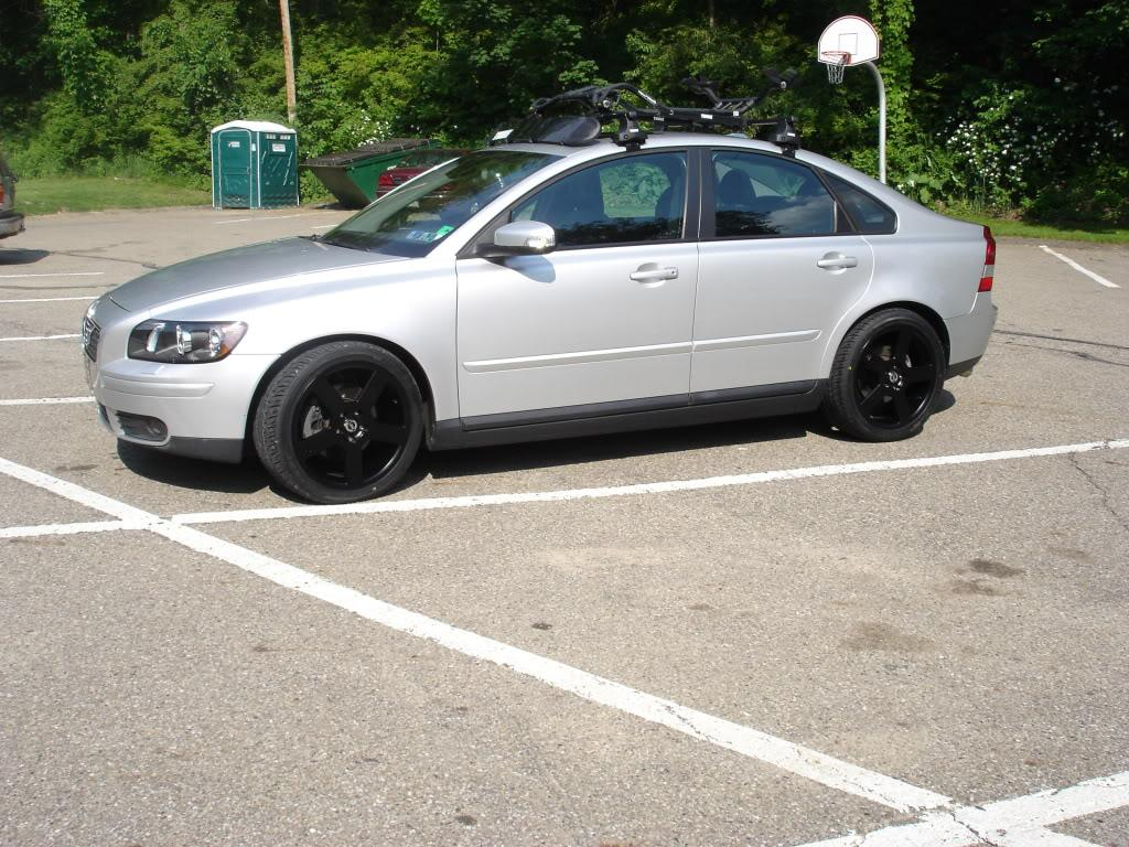 Nkreig's K16 Geartronic Build by nkreig | volvo | s40-v50