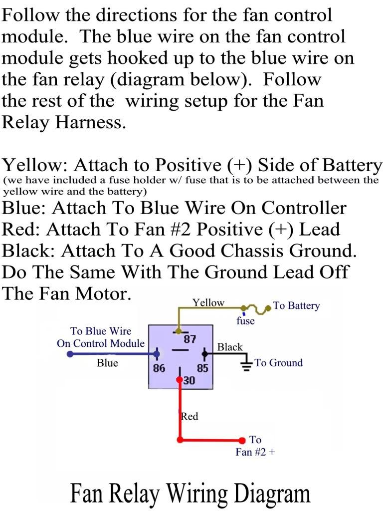 Diy Radiator Replacement And Mounting Of E Fans By Pacmanloads Audi Fan Control Module Wiring Here Are The Instructions As Well