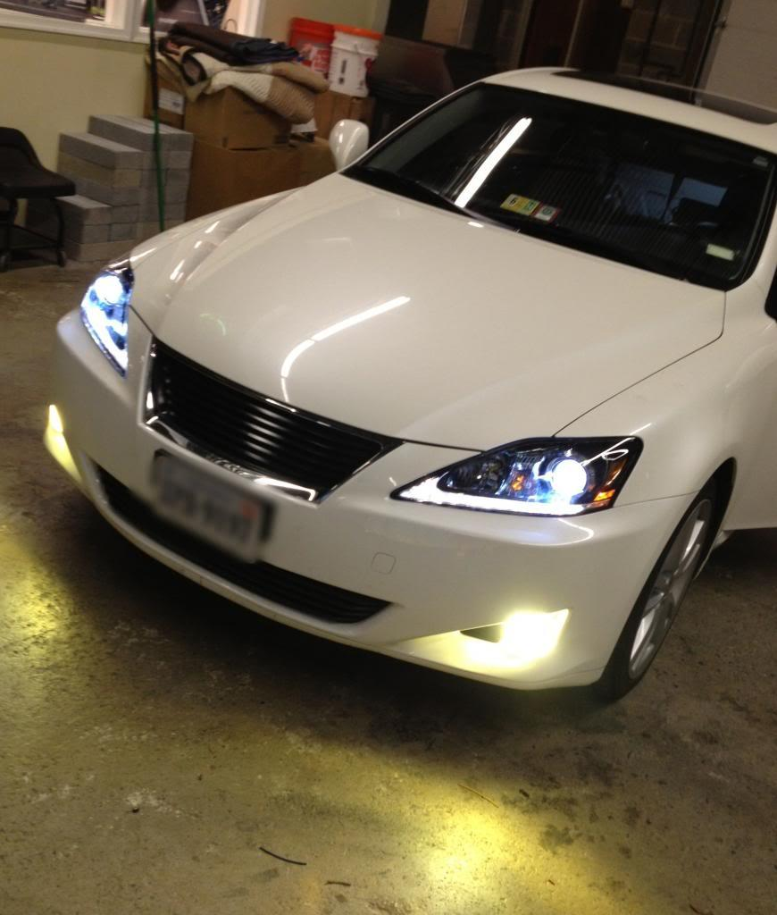 Used Lexus Is350: Soleeasii's IS350 By Soleeasii