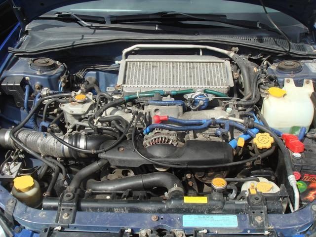 2004 WRX - Shoopster's build (or rather, repair) thread by