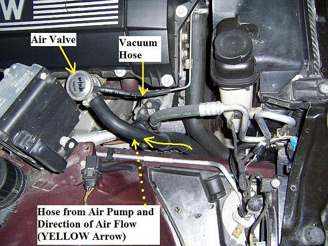 98 528i Bmw Vacuum Diagram