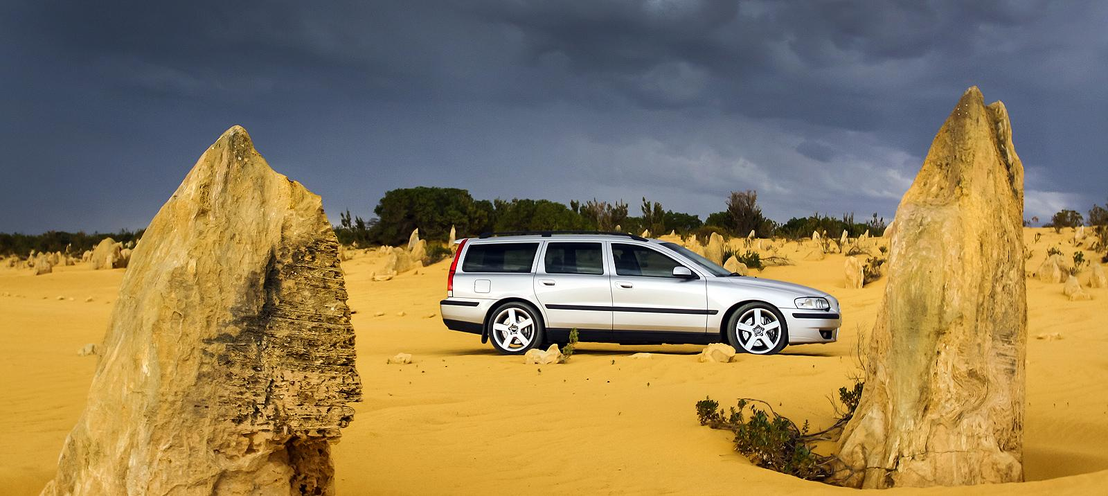 The V70R Project by Ocean Racer   volvo   s80-v70-xc70-gen1