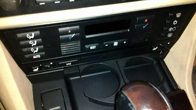 Yet Another E39 Bmw Front Cupholders Replacement Thread By