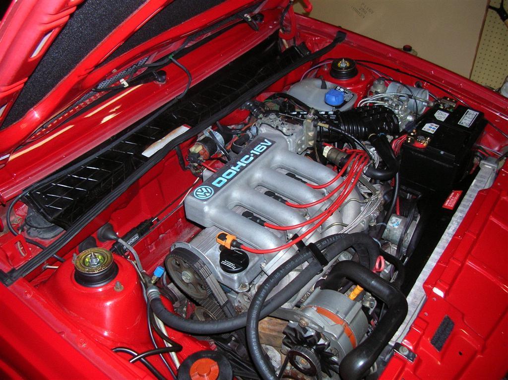 29+ 2.0 16V Vw Engine For Sale