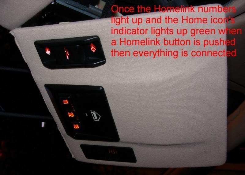 Bmw Homelink Ugdo Remote Control Module Installation On The E46 Sedan By Delmarco