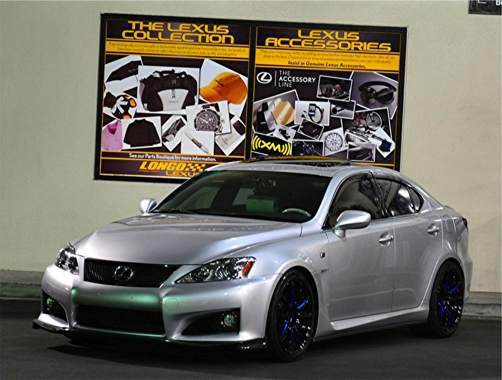 ISF4Life Builds by ISF4life | lexus | is-xe20 | builds | DIY