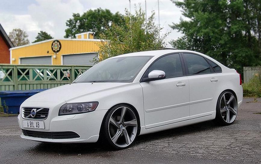 Procrastinated progression thread by fosgatelife volvo s40 also some other things in the works publicscrutiny Image collections