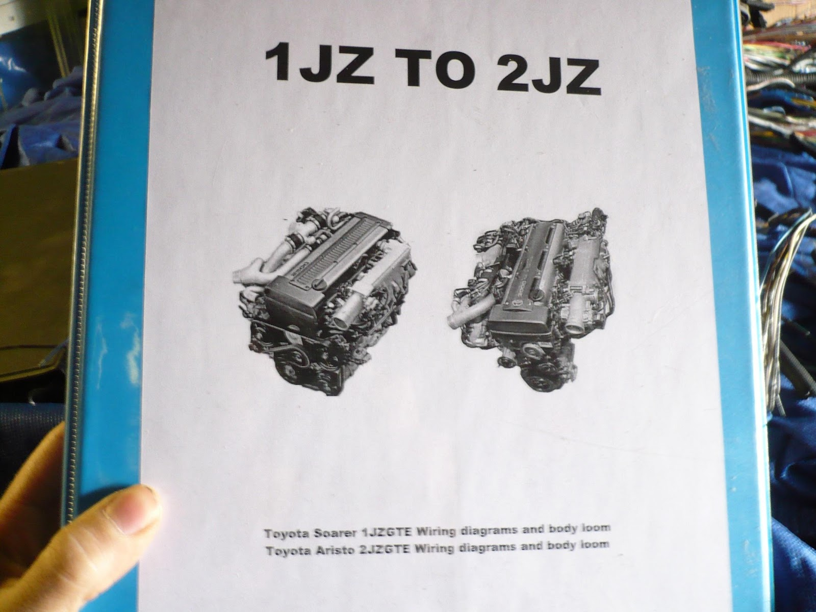 Biturbo 2jz Swapped Soarer Build Thread By Biturbo632 Builds Diy Toyota Aristo Wiring Diagram Made Myself A Swap Bible
