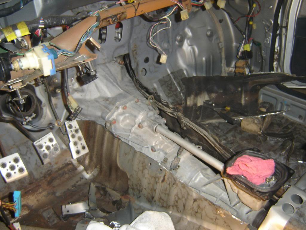 My 85 Corolla Gt S Build F22c Swap Thread By Mtmetzger Builds Diy Club4ag Forum Topics Electric Fan Wiring On Diagram Fuse Board Subframe Assembled With Mounts And Plates