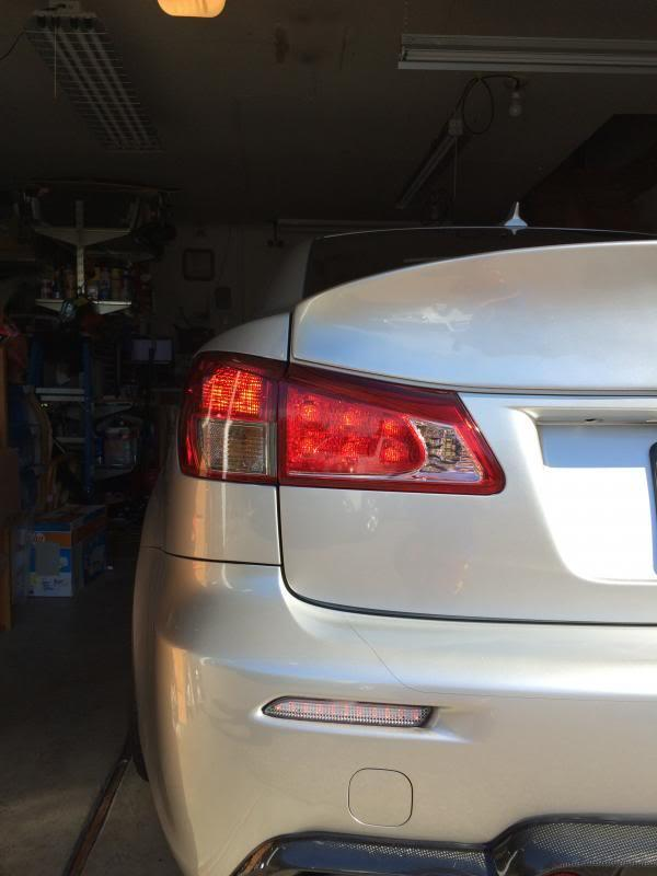 LOL M3 2012 ISF Build by LOLM3 | lexus | is-xe20 | builds | DIY