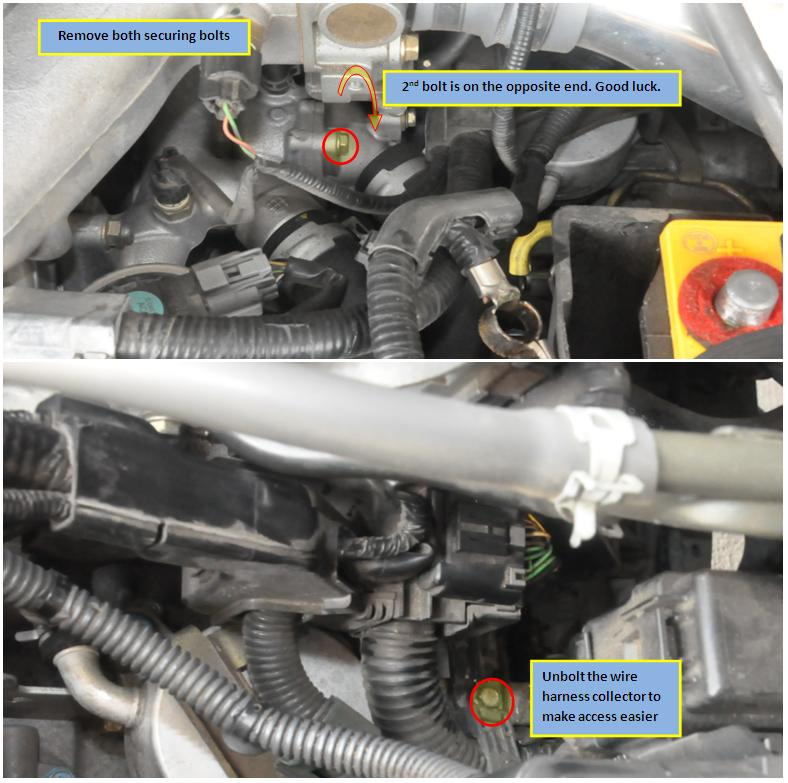 Service Manual [Install Thermostat In A 2007 Acura Tl