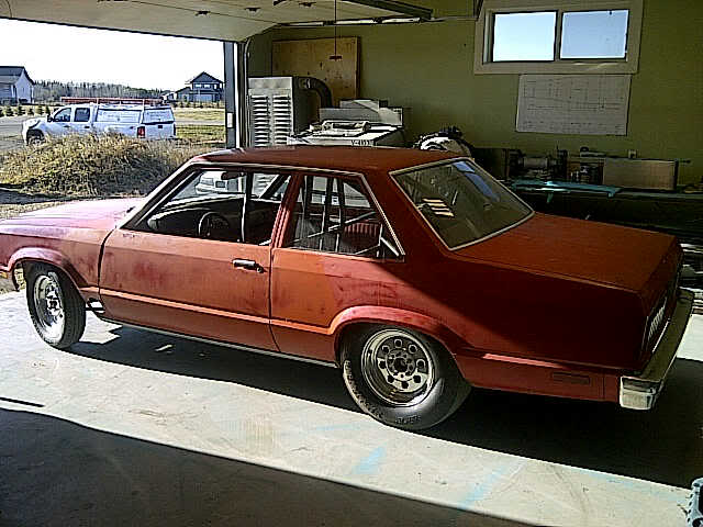 1979 fairmont drag radial x275 project the cream dream v2 0 by tirefryin s10 bmxarmy build. Black Bedroom Furniture Sets. Home Design Ideas