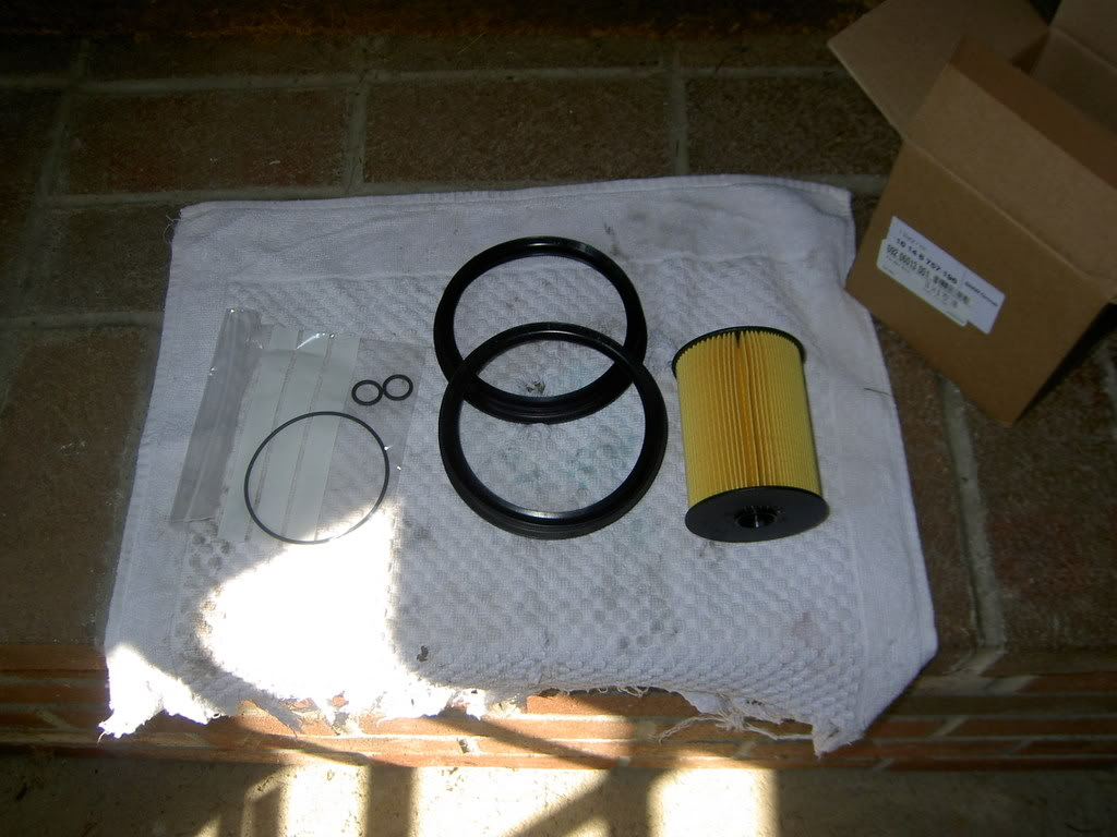 Get Ideas With Diy Auto Builds Honda Hhr Fuel Filter Location Change Mcs By Eurothrasher