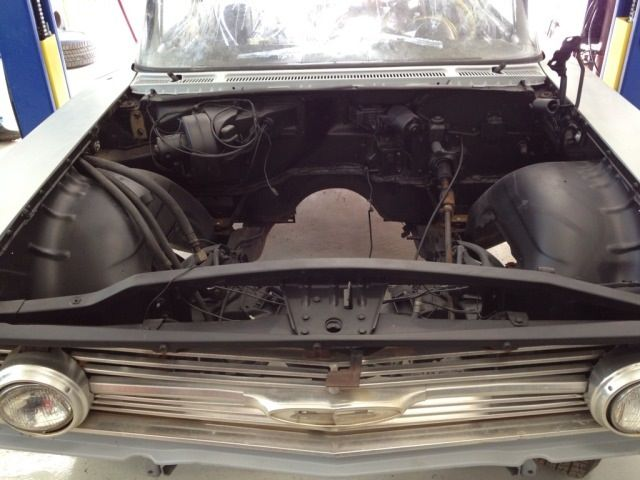 1960 chevy sedan delivery ls swap by 2165 turbo rail build. Black Bedroom Furniture Sets. Home Design Ideas