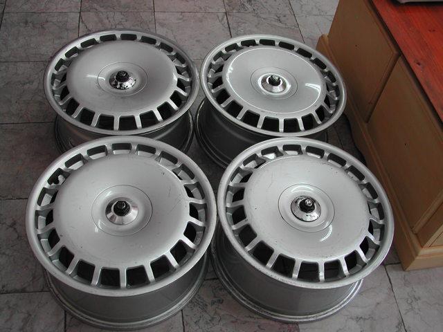 Mercedes Benz Riverside >> Wheel Identification by cuttyman9 | toyota | celica-t180 | diys | DIY