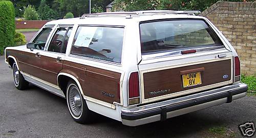 project 1990 country squire resto modification by andyfanshawe builds diy project 1990 country squire resto