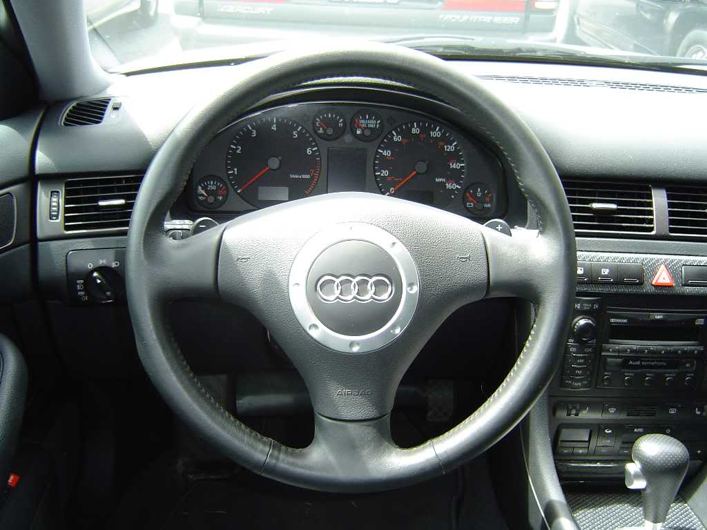 Tiptronic paddle-shift steering wheel install <very very long> by Boston  Driver